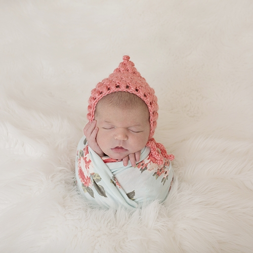 Newborn Photo Retouching Service